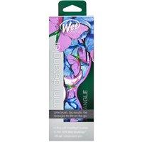 WetBrush Metamorphosis Mini Detangler - Painted Lady