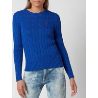 Polo Ralph Lauren Womens Julianna Jumper - Rugby Royal - S