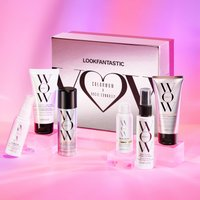 LOOKFANTASTIC Color WOW x Rosie Connolly Collection (Worth Over PS65)