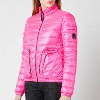 Mackage Women's Elena Short Jacket - Fuchsia - XS