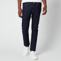 PS Paul Smith Men's Slim Fit Long Jeans - Blue - W38