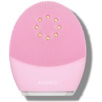 FOREO LUNA 3 Plus thermo-Facial Brush with Microcurrent (Various Options) - Normal Skin