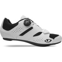 Giro Savix II Road Shoe - EU 45 - White