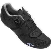 Giro Women's Savix II Road Shoe - EU 38 - Black