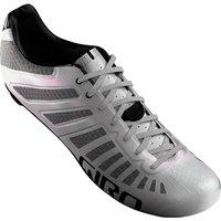 Giro Empire SLX Road Shoe - EU 45 - Crystal White