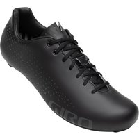 Giro Empire Road Shoe - EU 45 - Black
