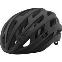 Giro Helios Spherical Road Helmet - M/55-59cm - Matte Black Fade