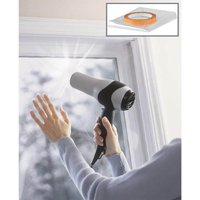 Stormguard Conservatory Secondary Glazing Film Draught Excluder