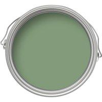 Farrow and Ball Eco No.81 Breakfast Room Green - Exterior Matt Masonry Paint - 5L