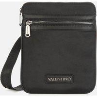 Valentino Bags Mens Anakin Cross Body Bag - Black