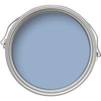 Farrow and Ball Eco No.89 Lulworth Blue - Exterior Matt Maso