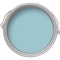Farrow and Ball Eco No.210 Blue Ground - Exterior Matt Mason