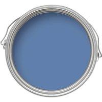 Farrow and Ball Eco No.237 Cooks Blue - Exterior Matt Masonr