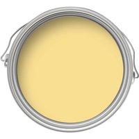 Farrow and Ball Eco No.218 Yellow Ground - Exterior Matt Mas