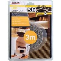 Arlec 3m Warm White LED Strip Light