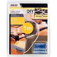 Battery Operated PIR LED Strip Light