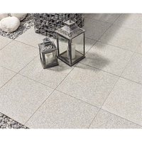 Stylish Stone Granite Paving 400 x 400mm - Light Grey (Full