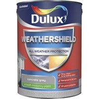 Dulux Weathershield All Weather Smooth Masonry Paint -