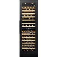 CDA FWC881BL Full Height Freestanding Wine Cooler