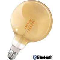Osram Smart+ Fil GL60 Bluetooth Amber ES Light Bulb