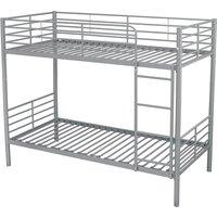 Apollo Bunk Bed - Silver
