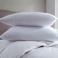 Soft Touch Pillow - Pair