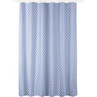 Geologic Shower Curtain