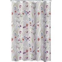 Botanic Shower Curtain