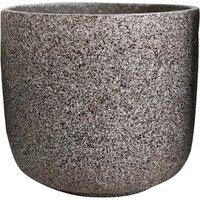 Galaxy Planter in Stone Effect Sand - 30cm