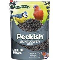 Peckish Sunflower Seed 1.25kg
