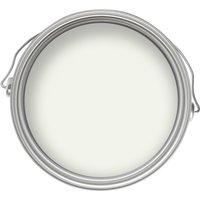 Homebase Textured Masonry Paint - White 5L