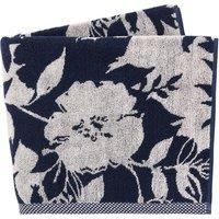 Lilium Towels Hand Indigo