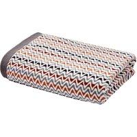 Alani Bath Towels Copper