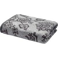 Canna Bath Sheet Marble