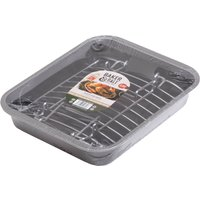 Roast Rack Oven Tray 0.6 Gauge