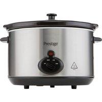 Prestige 5.6 Litre Mechanical Slow Cooker
