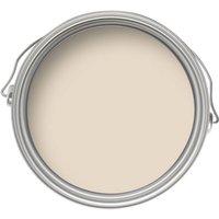 Farrow and Ball Eco No.3 Off-White - Exterior Matt Masonry Paint - 5L