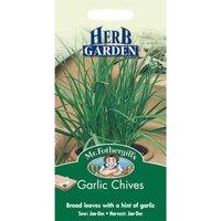 Mr. Fothergills Garlic Chives (Allium Tuberosum) Seeds