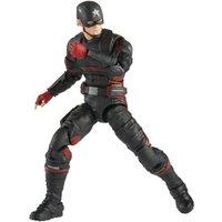 Hasbro Marvel Legends Series 6-Inch Action Figure U.S. Agent Action Figure
