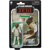Hasbro Star Wars The Vintage Collection Return of the Jedi Admiral Ackbar Action Figure