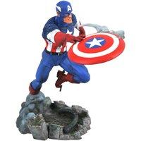 Diamond Select Marvel Gallery VS PVC Figure - Captain America