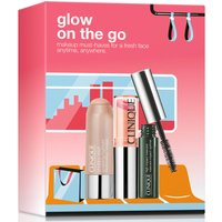 Clinique Glow On The Go Set