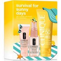 Set Clinique Survival for Sunny Days