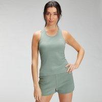 MP Women's Essentials Rib Vest - Pale Green - XL