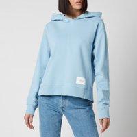 BOSS Women's Esqua Hoodie - Light/Pastel Blue - S