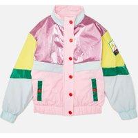 Little Marc Jacobs Girls' Cardigan Jacket - Multicoloured - 8 Years
