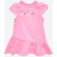 The Marc Jacobs Baby Girls' Frill Dress - Pink - 12-18 months
