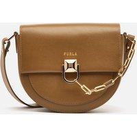 Furla Women's Miss Mimi' Mini Cross Body Bag - Fango