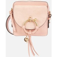 See by Chloé Womens Joan Camera Bag - Fallow Pink