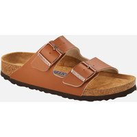 Birkenstock Men's Arizona Double Strap Sandals - Ginger Brown - EU 42/UK 8